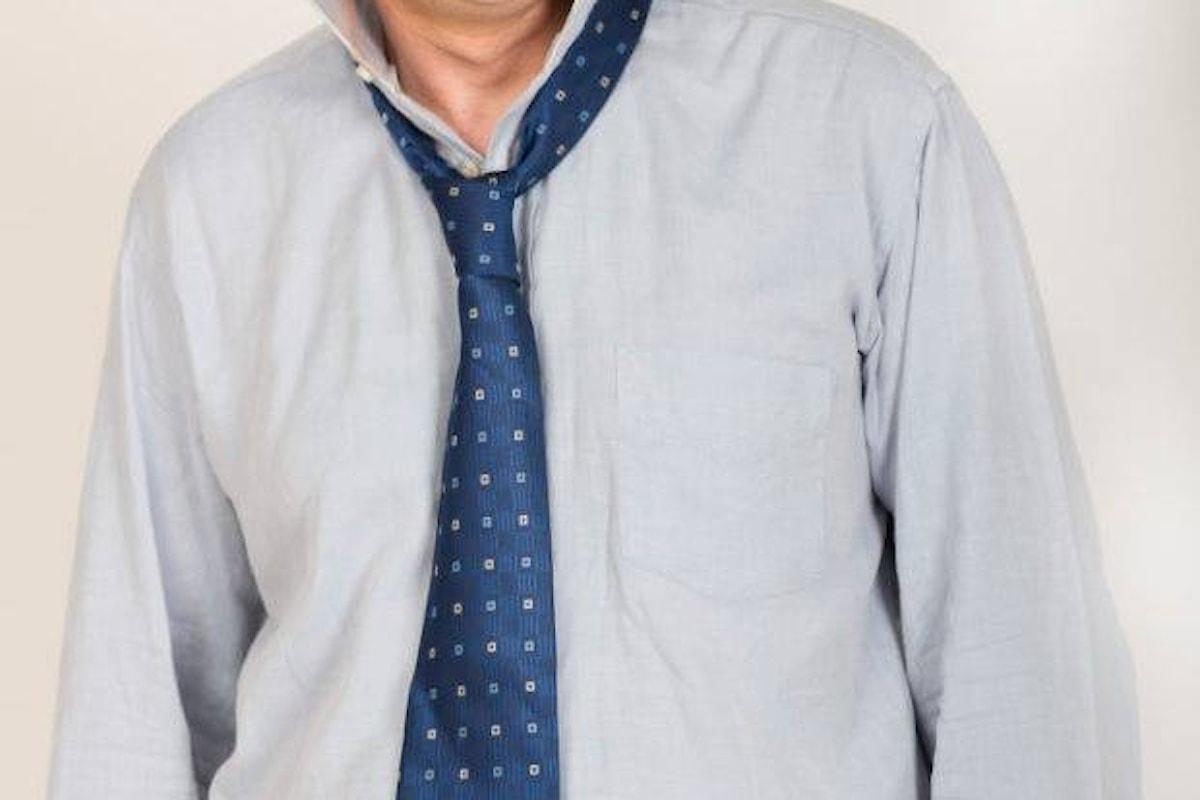 Gianluca Ramazzotti, l'artista del palcoscenico