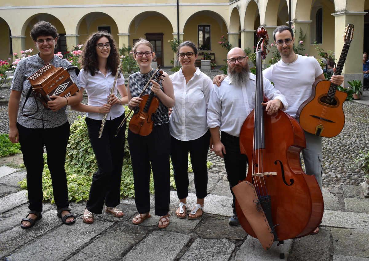 """Al Sacro Monte Calvario di Domodossola domenica 16 febbraio alle ore 18 Concerto per la """"Festa della Cella 2020"""""""