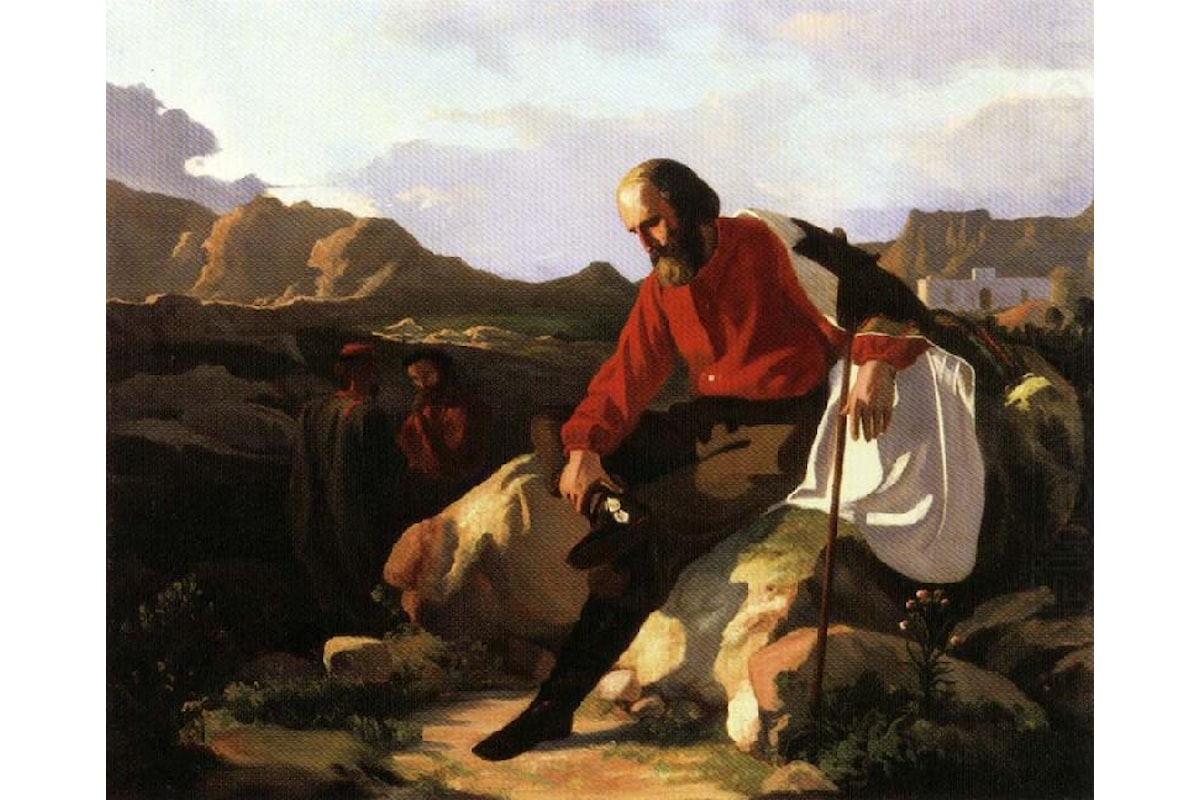 Il Dux romano come mito del condottiero delle genti, il Risorgimento frainteso di Garibaldi, il brigantaggio meridionale (capitolo 3)