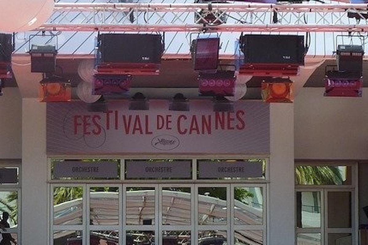 Coronavirus, il palazzo del Festival di Cannes verrà utilizzato come riparo per i senzatetto