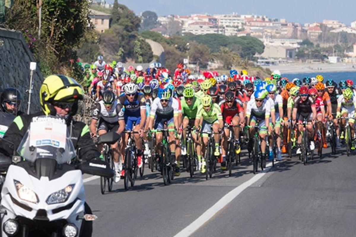 Ciclismo: rinviate Milano-Sanremo, Tirreno-Adriatico e Giro di Sicilia