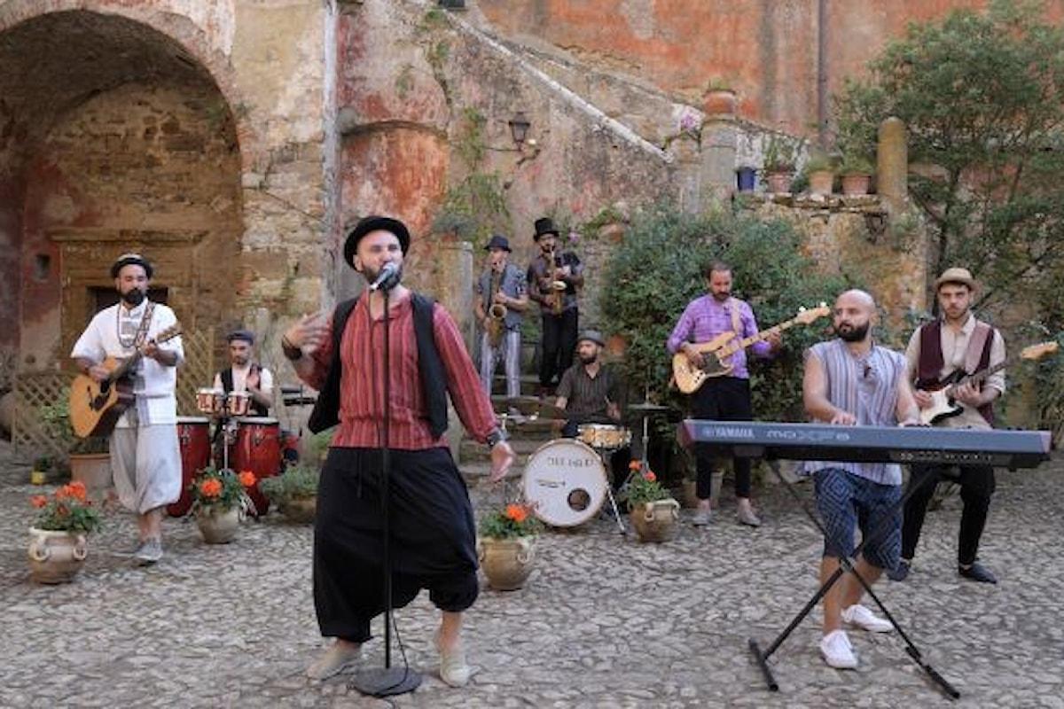 «La Cattuta»: il viaggio della Cicciuzzi tra alcune pagine della storia di Palermo