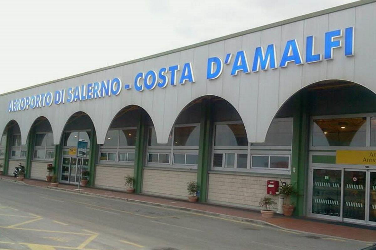 Aeroporto Costa d'Amalfi: i sindaci di Pontecagnano, Salerno, Bellizzi, Battipaglia e Montecorvino Pugliano... leggano la sentenza del Tar!