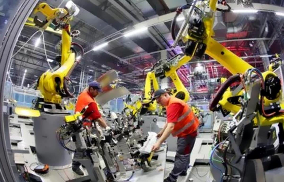 Gennaio 2020, la produzione industriale in crescita rispetto a dicembre