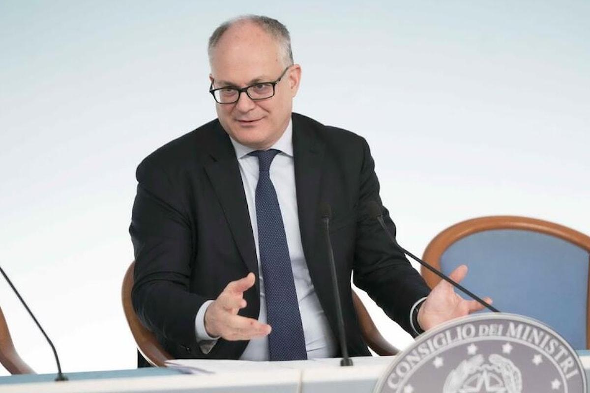 Elezioni suppletive per la Camera dei Deputati nel collegio Lazio 1: Vince Gualtieri (centrosinistra), disastro per i 5 Stelle