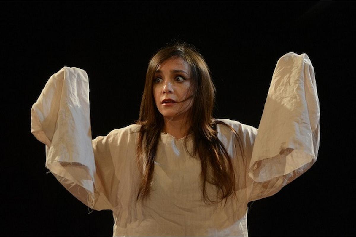 Al Teatro Brancaccino Galatea Ranzi e Martina Galletta in LEZIONE DA SARAH