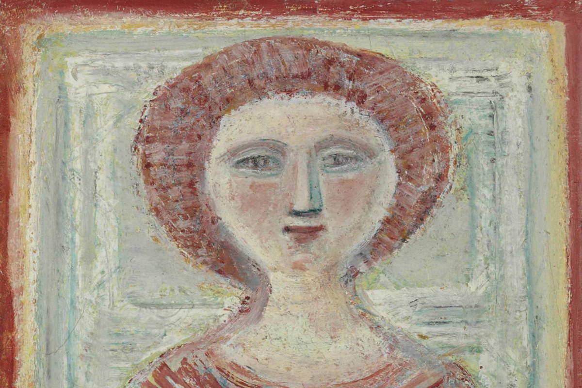 Una, nessuna, centomila. Ritratti di donne nel Novecento