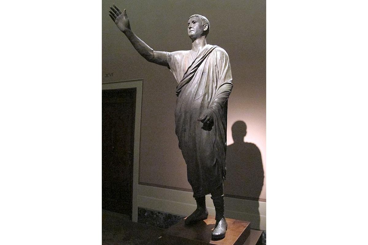 7 antiche sculture romane che devi conoscere - 1ª