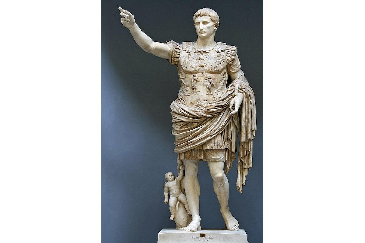7 antiche sculture romane che devi conoscere - 3ª