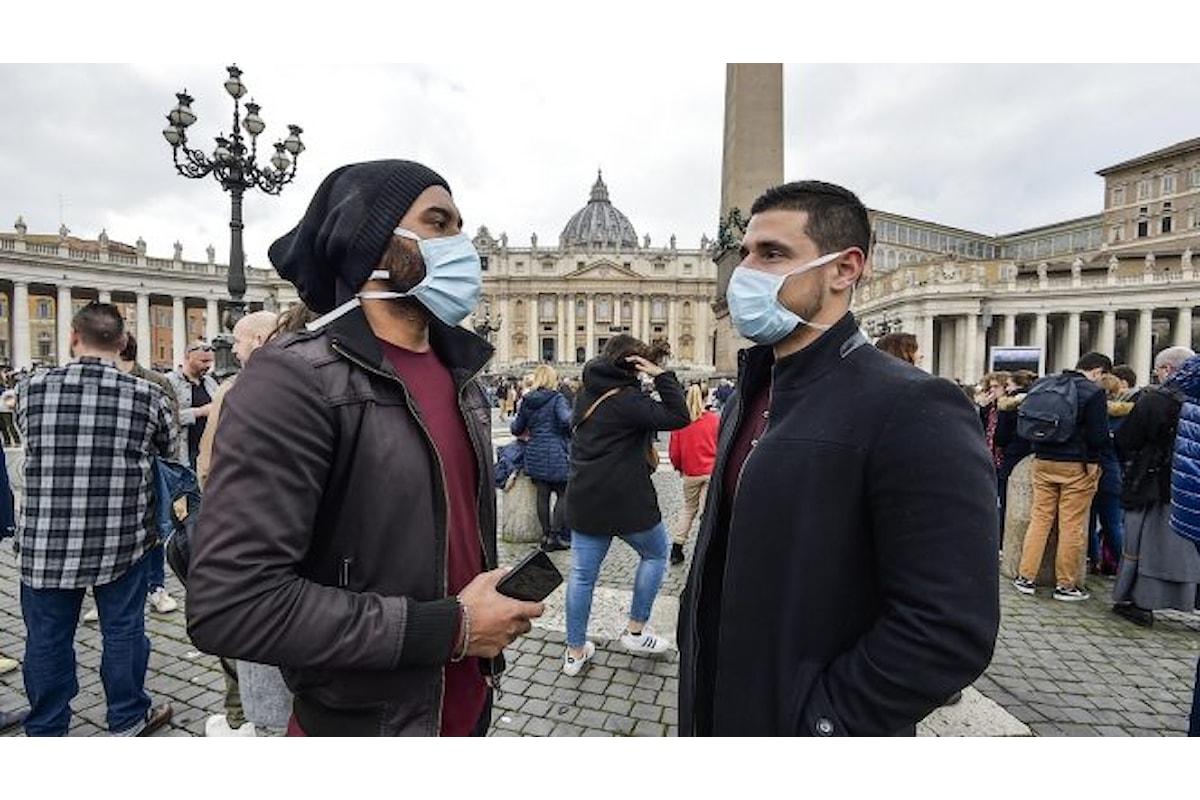 Le regole per le diocesi dettate dai vescovi italiani dopo il dpcm del 4 marzo