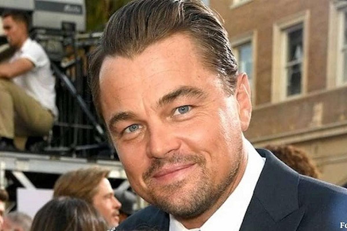 DiCaprio e De Niro offrono ai fan di partecipare al loro nuovo film