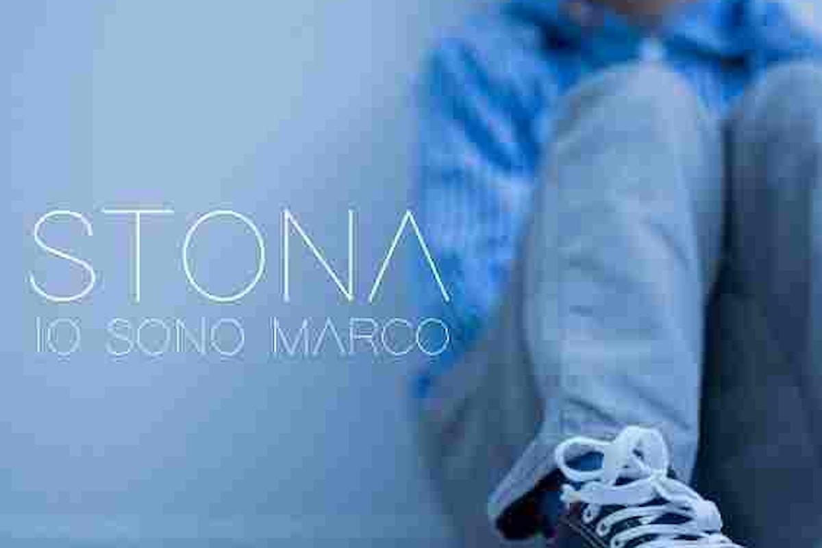 """Stona """"Io sono Marco"""" è il toccante brano sull'autismo arrivato in finale al concorso """"Primo Maggio NEXT 2020"""""""