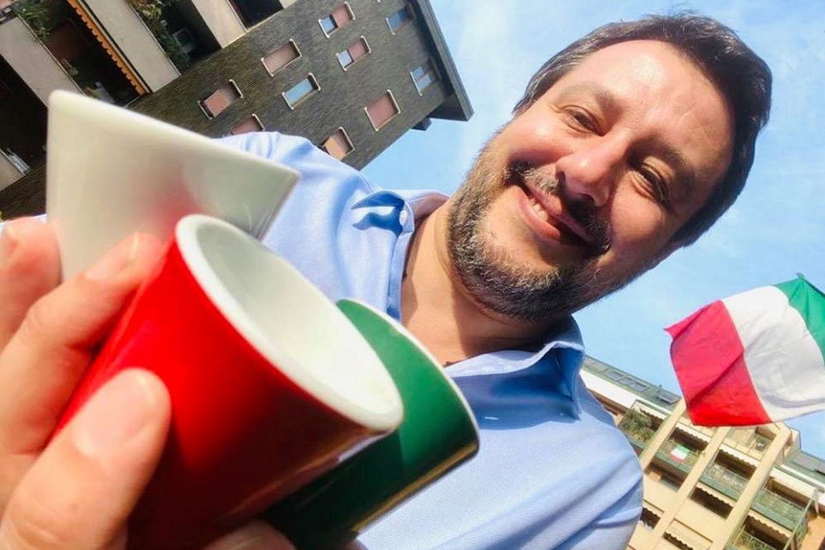 Il rospo indigeribile del 25 aprile per quelli come Salvini e Meloni