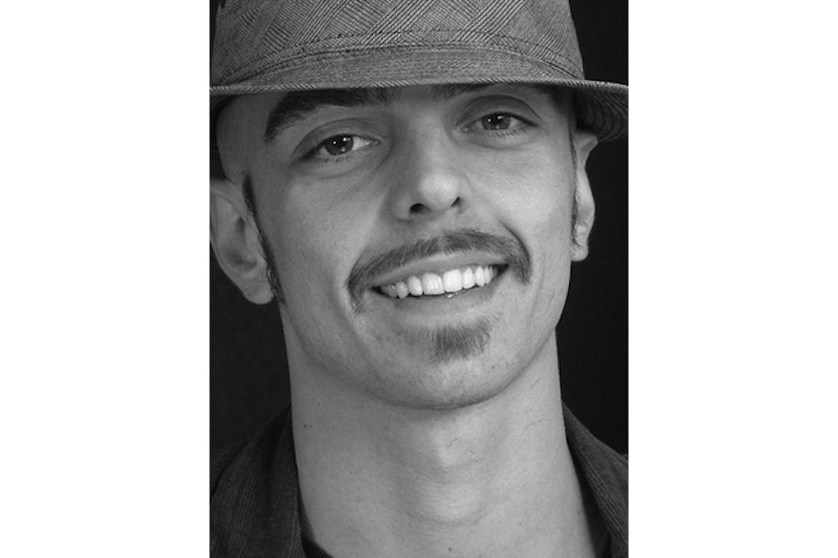 L'artista Gabriele Saurio approda in rete con il format Palco Libero
