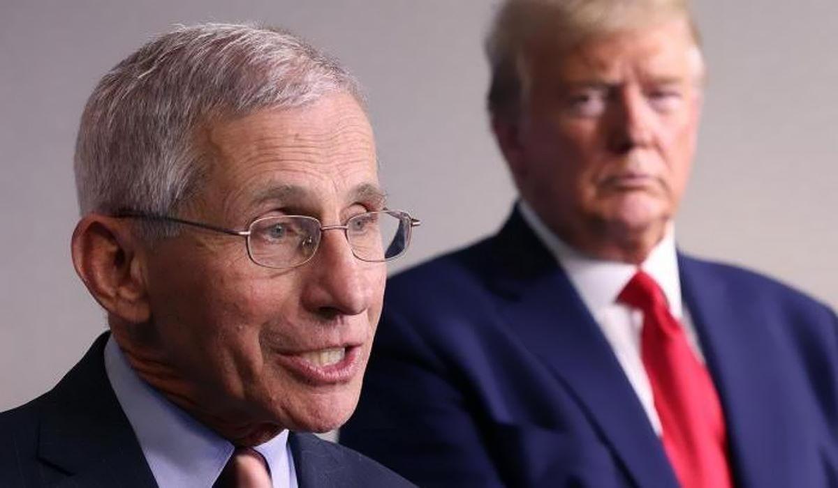 Stretto collaboratore di Trump ammette errori del governo Usa nella gestione della pandemia