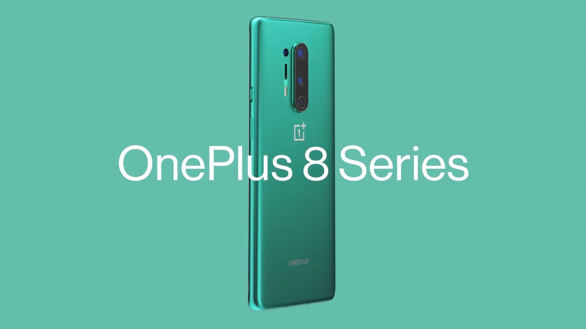 OnePlus 8 e OnePlus 8 Pro presentati ufficialmente: i primi veri top di gamma di OnePlus