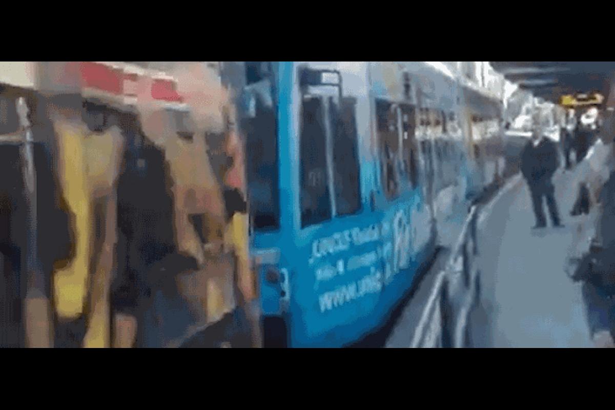 Il trasporto pubblico degli altri: l'esempio di Colonia