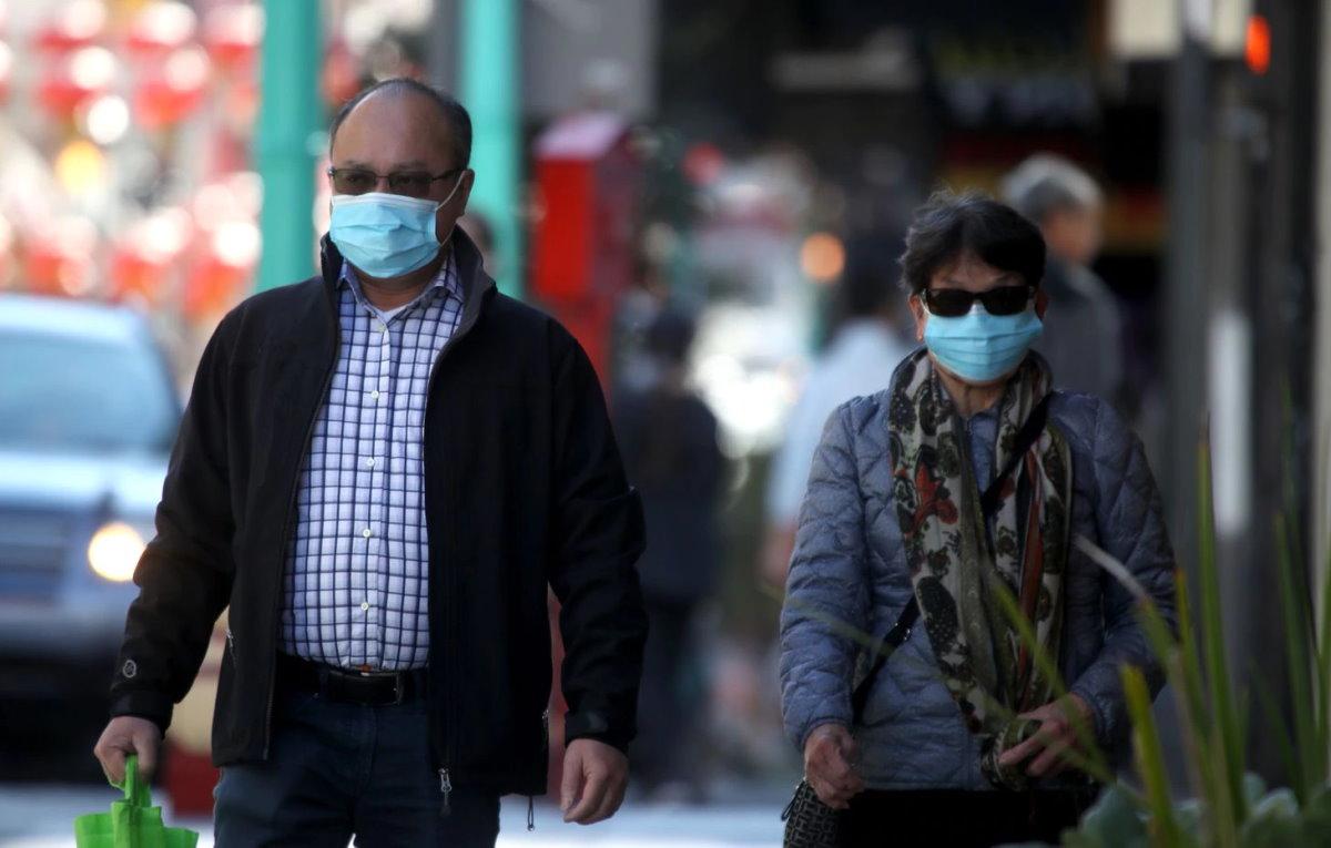 8 aprile, è tra 3mila e 4mila il nuovo plateau del contagio da Covid