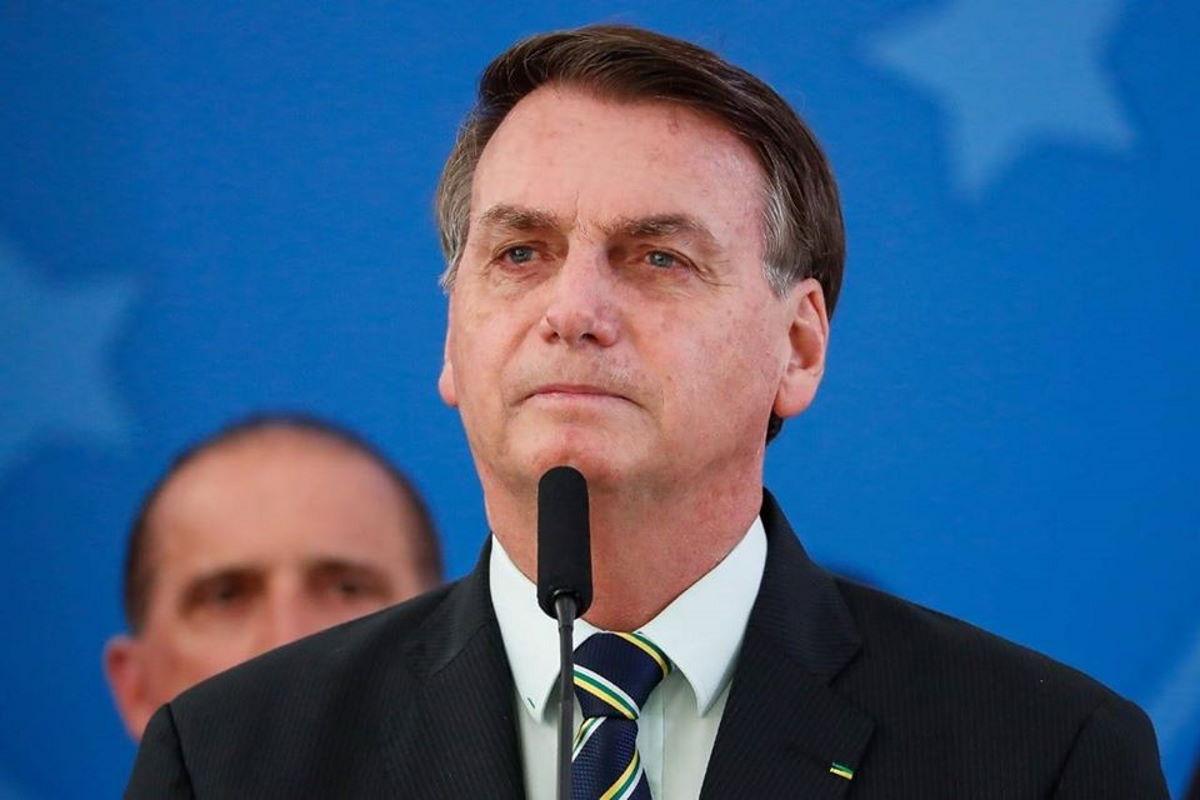 Bolsonaro sulla Covid-19: Cosa volete che faccia? Mi chiamo Messia, ma non faccio miracoli