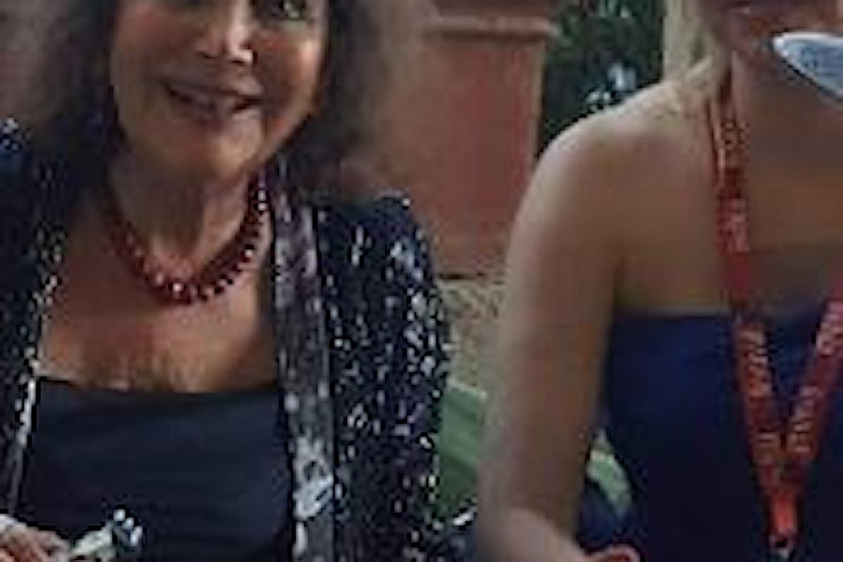 Silvia Busacca: Buon compleanno Claudia Cardinale, a 82 anni sei sempre bellissima