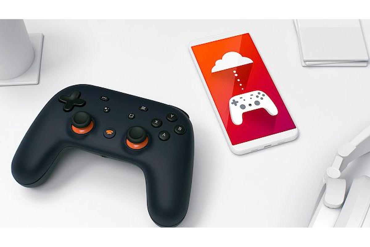 Google Stadia Pro gratis per tutti per due mesi con 9 giochi inclusi: ecco tutti i dettagli e come accedere