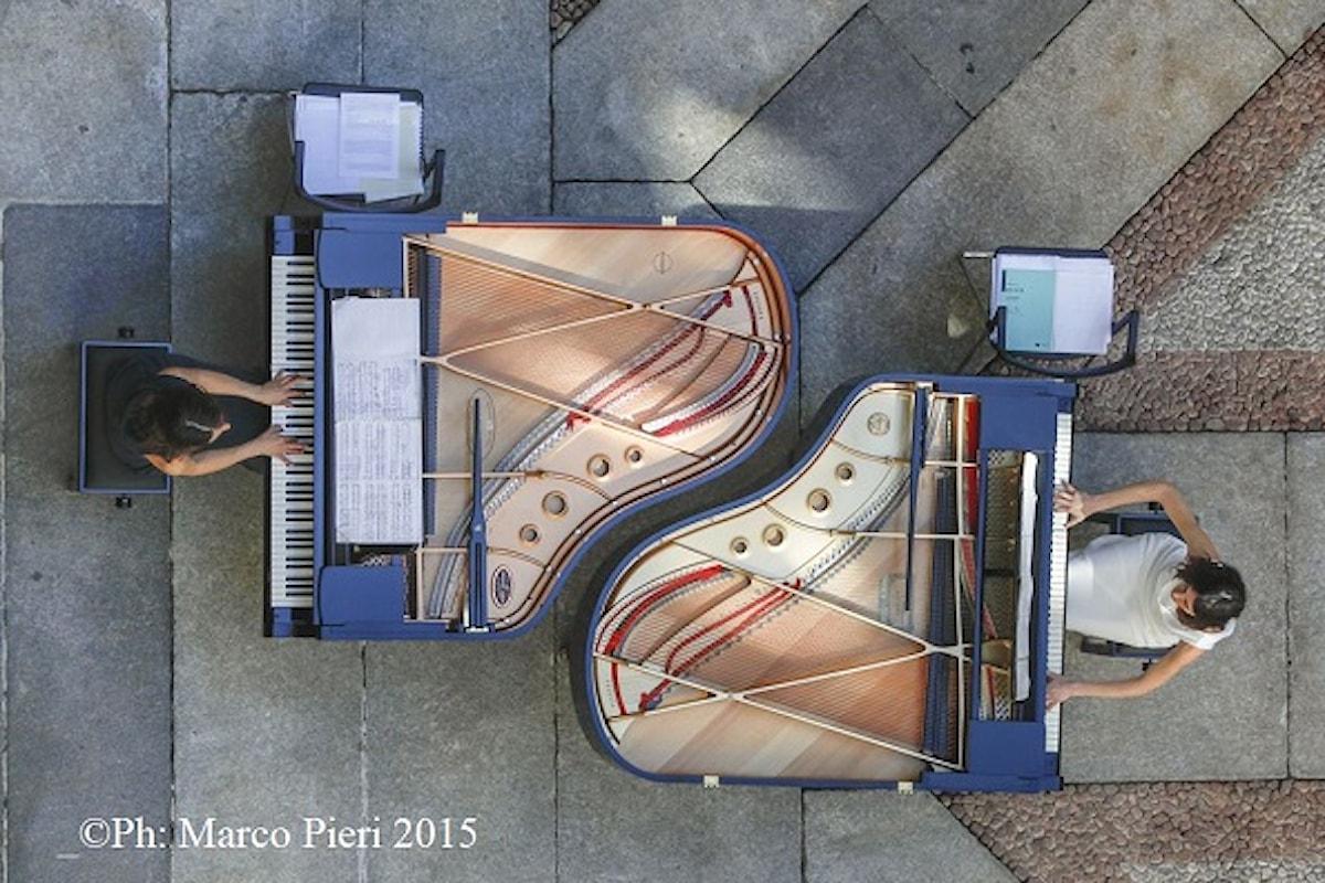 Piano City Milano PRELUDIO 2020: dopo il lockdown, tre giorni di concerti in streaming, piano tandem e piano risciò