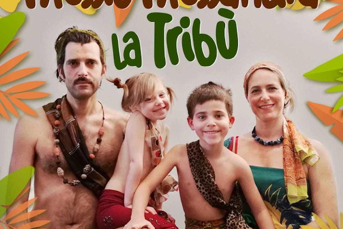 «La tribù»: il nuovo singolo di Alessio Alessandra