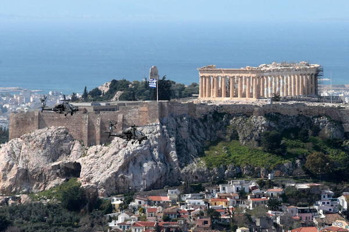 La Grecia dal 18 maggio riaprirà i siti archeologici, Acropoli compresa