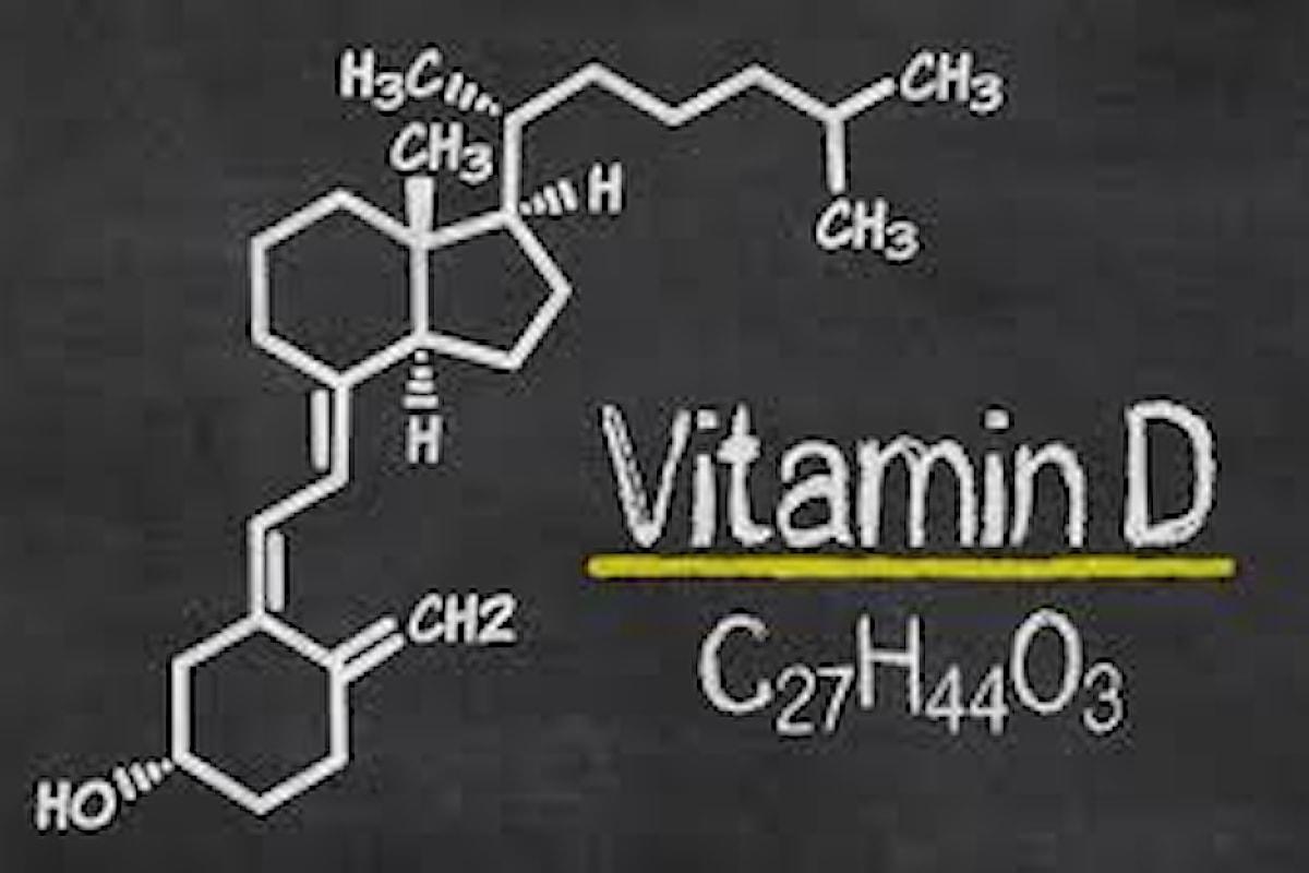La Vitamina D protegge dall'Infezione da Covid-19?