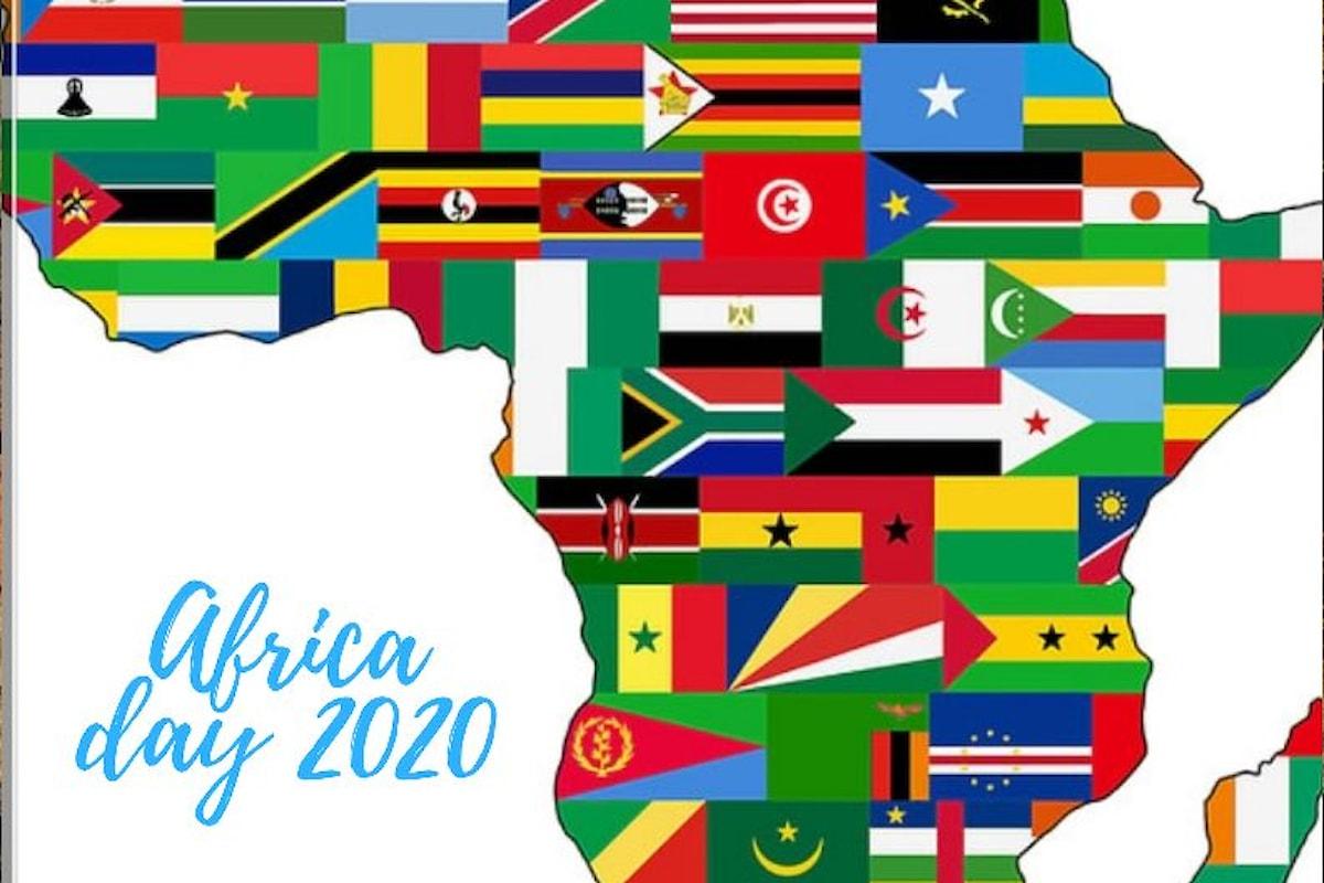 Il 25 maggio è la Giornata mondiale dedicata all'Africa