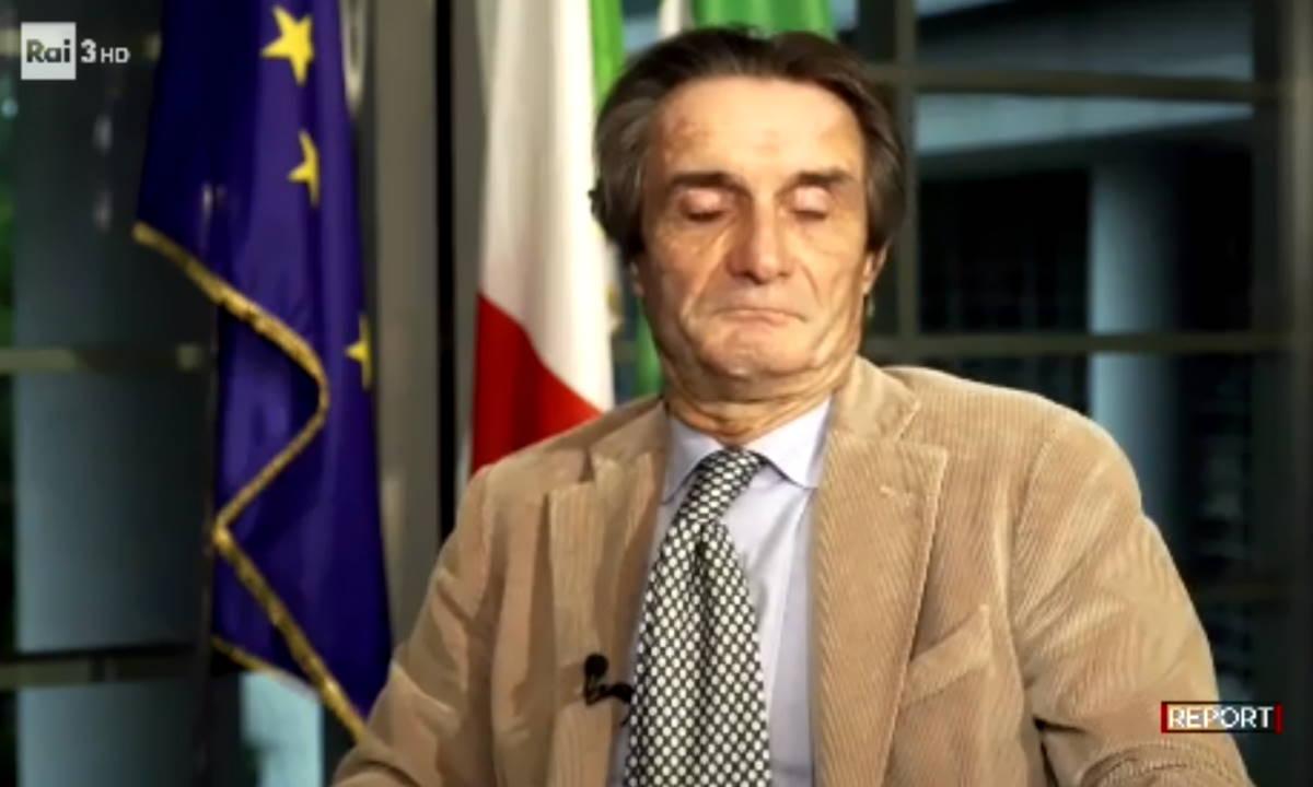 L'organizzazione della sanità la responsabile dei numeri del contagio e delle vittime causati dalla pandemia in Lombardia