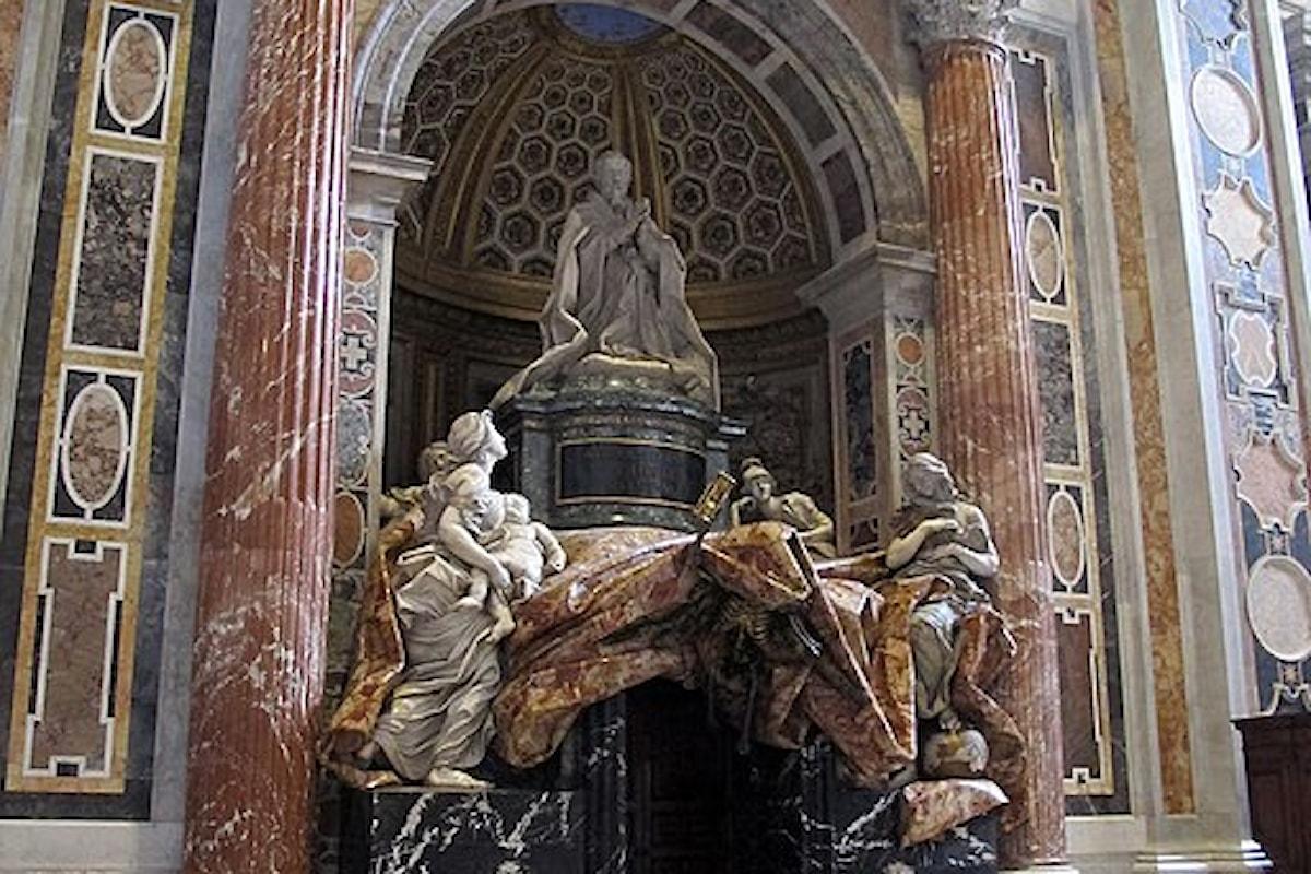 I 7 imperdibili tesori della Basilica di San Pietro - 5°