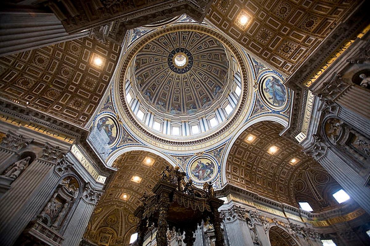 I 7 imperdibili tesori della Basilica di San Pietro - 7°