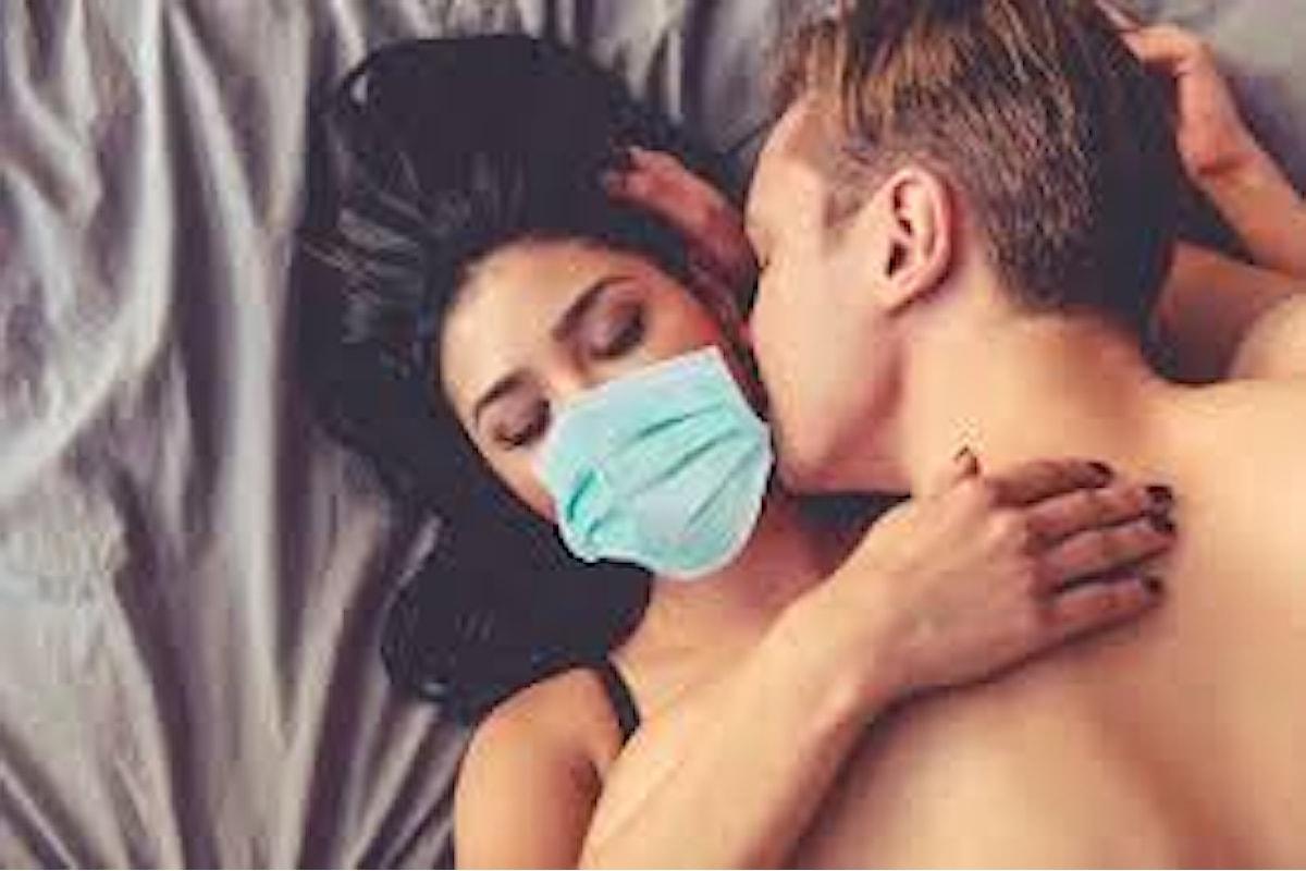 Pubblicato il vademecum della società Italiana di contraccezione per vivere l'intimità di coppia in fase 2