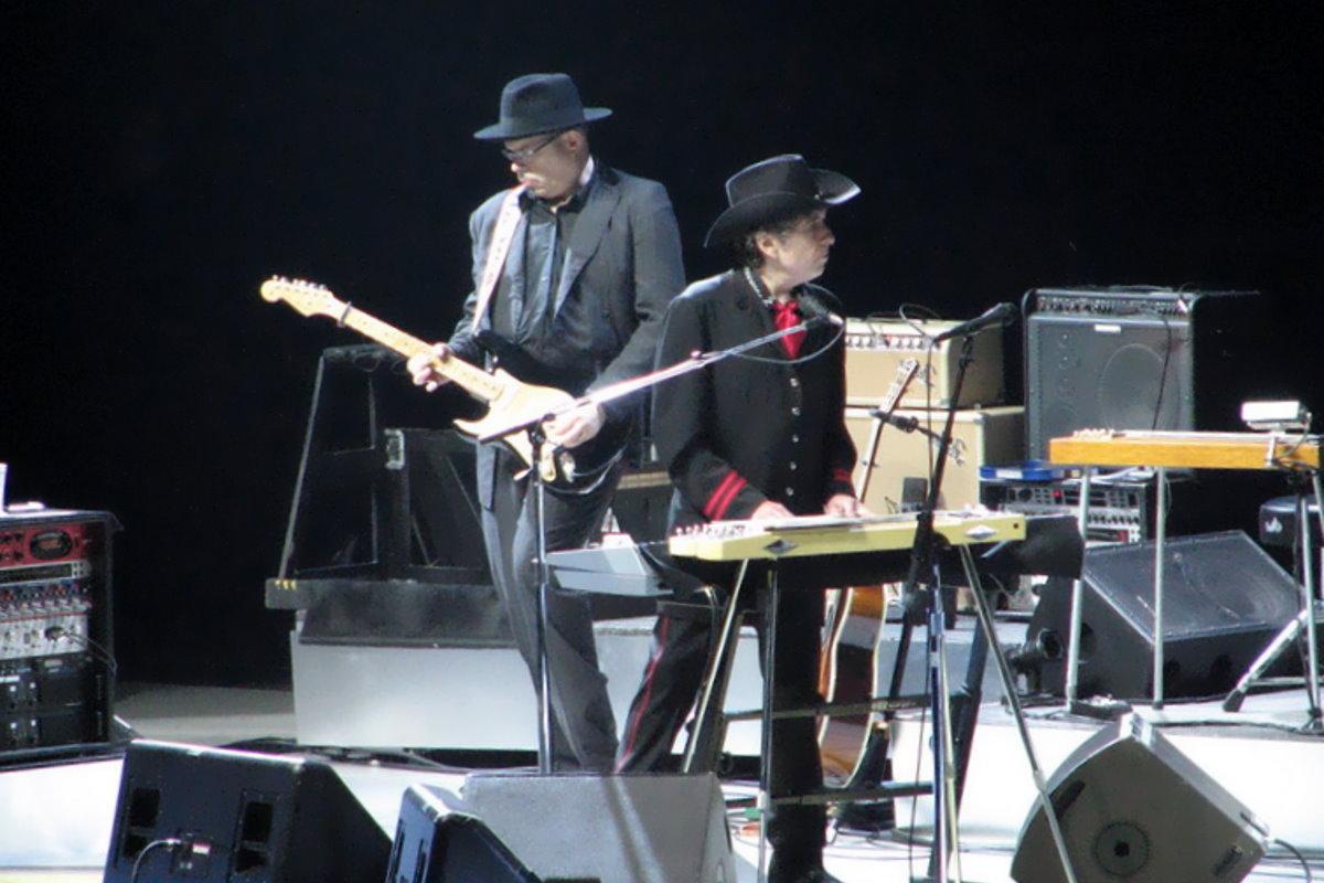 Rough And Rowdy Ways, il nuovo album di Bob Dylan dopo otto anni da Tempest