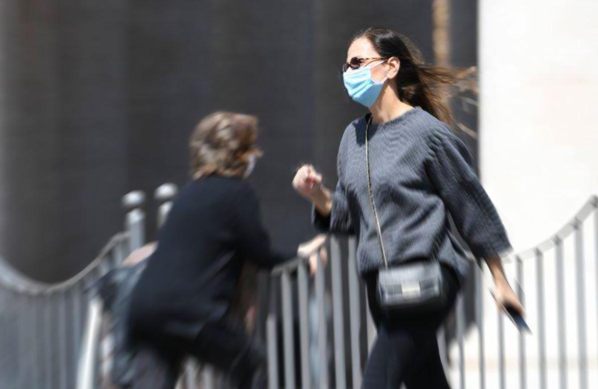Covid al 19 giugno, stabile l'andamento del contagio anche se vi sono alcuni segnali di allerta