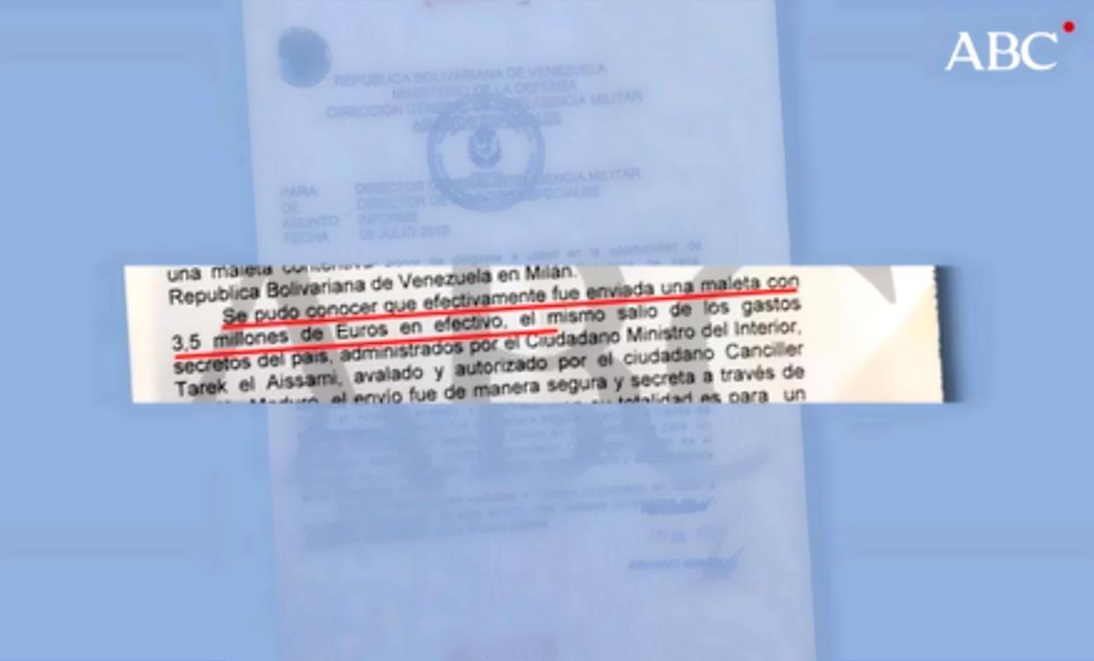 Secondo un quotidiano spagnolo nel 2010 il Venezuela avrebbe dato 3,5 milioni di euro ai 5 Stelle... in nero!