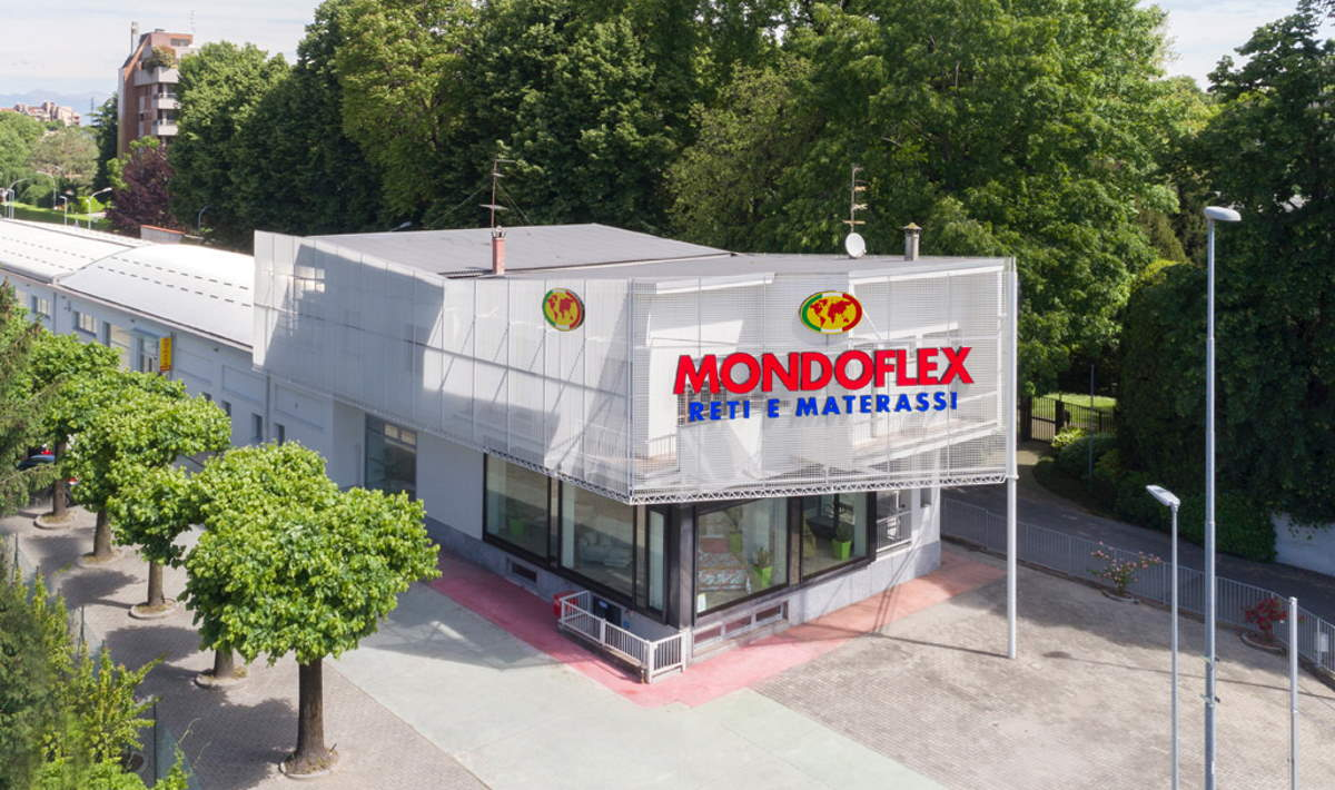Riaperti gli showroom Mondoflex, con qualche regola in più da rispettare per garantire la massima sicurezza