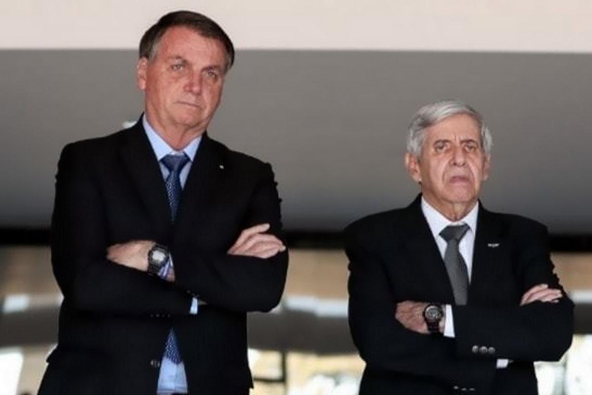 Il Brasile è a rischio colpo di Stato?