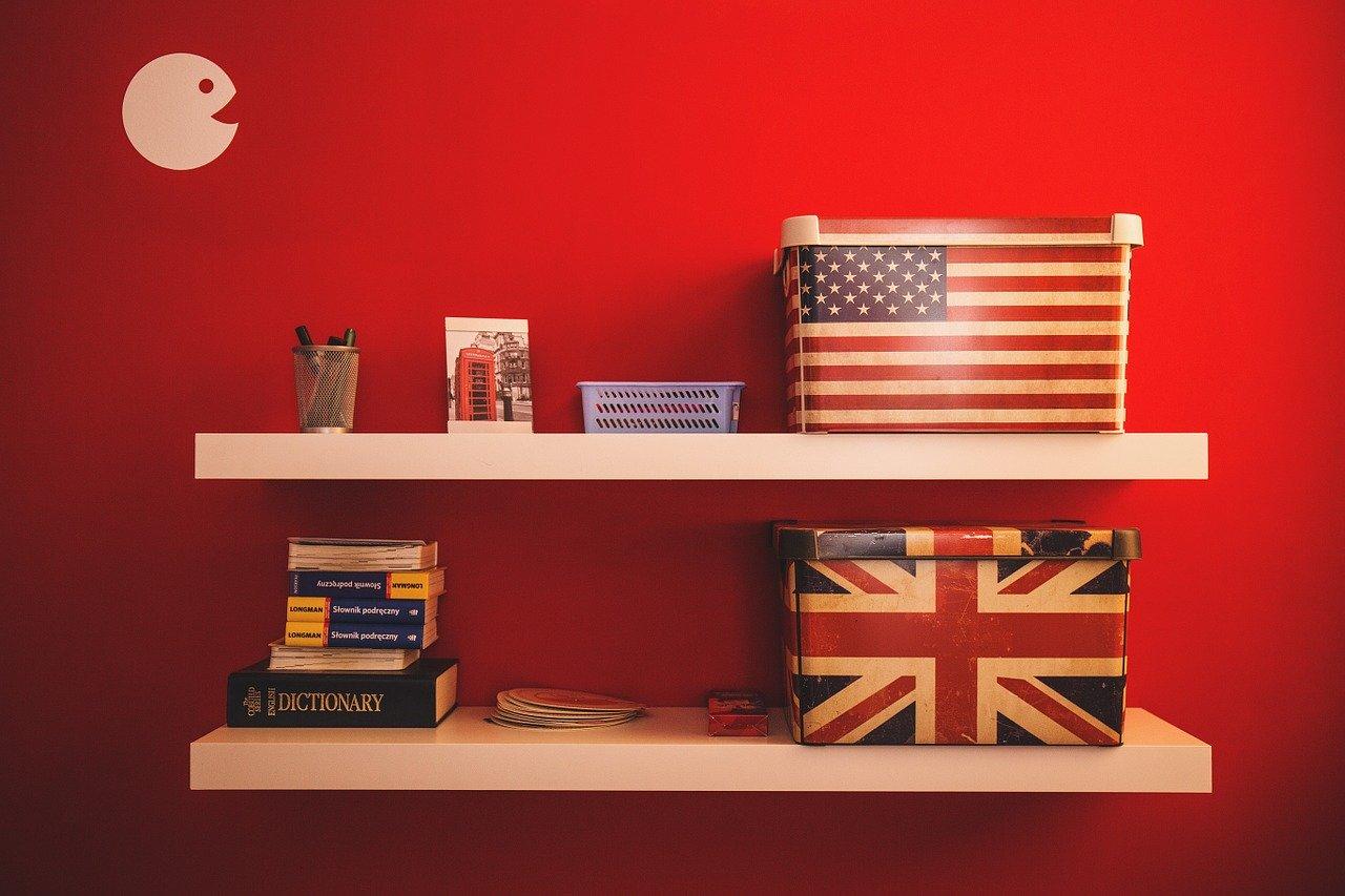 Le basi della narrativa angloamericana