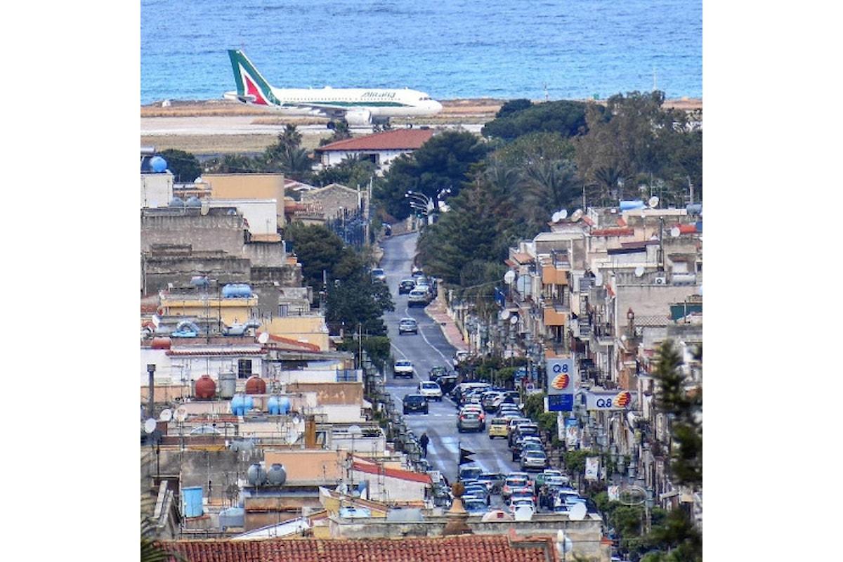 Porto e Aeroporto di Punta Raisi: la Cinisi 2020