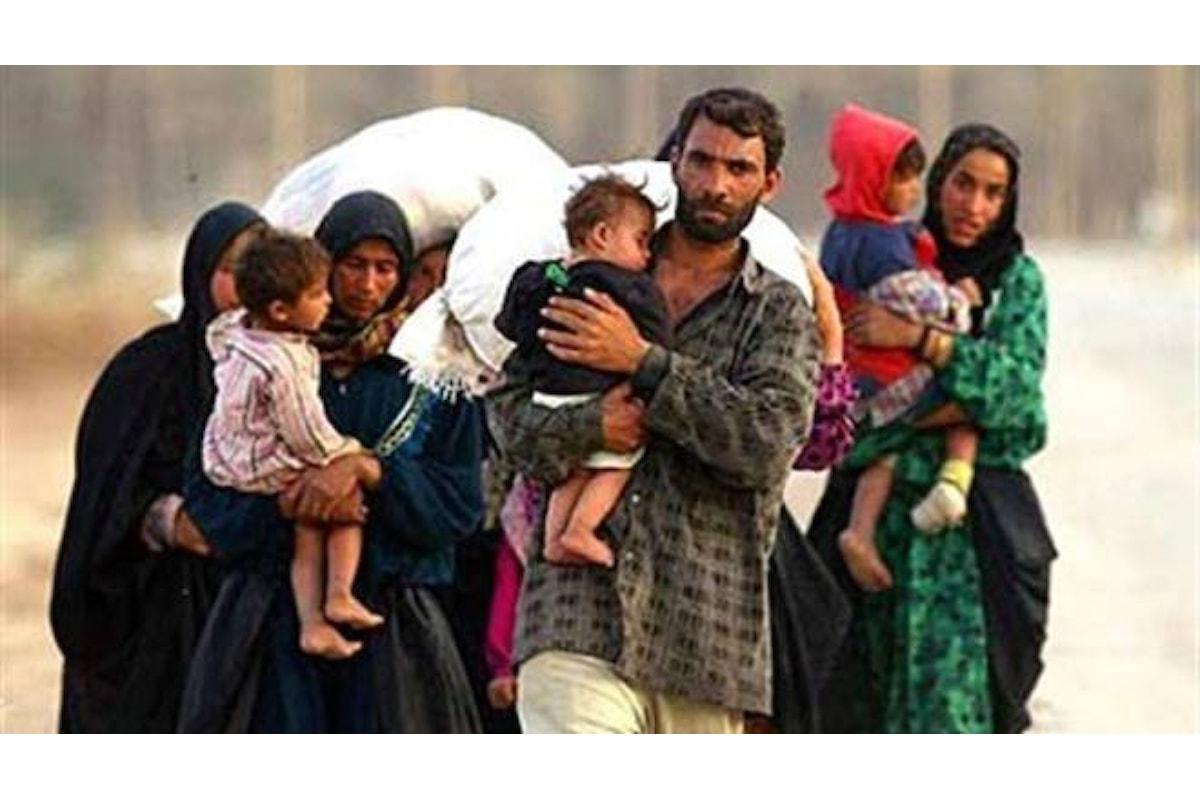 Giornata mondiale del rifugiato, l'approccio molisano
