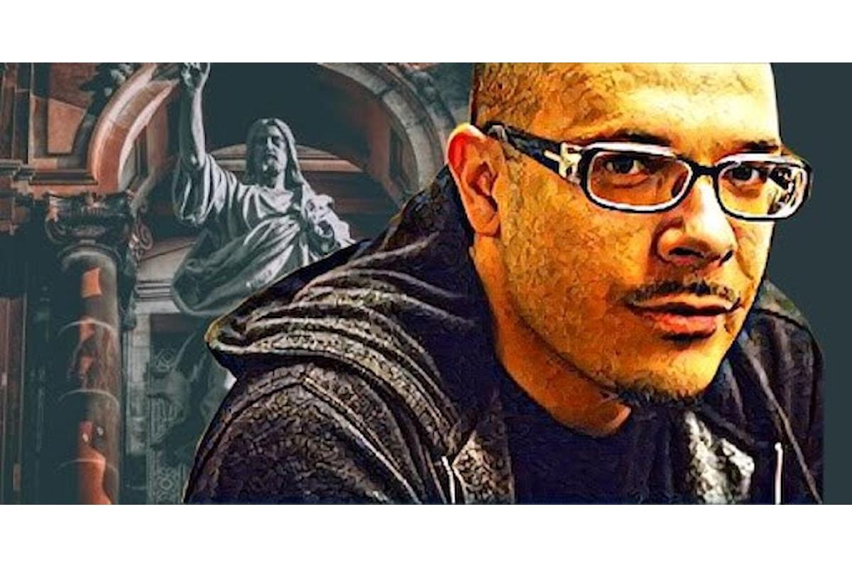 Lo scrittore Shaun King: «Abbattere le statue di Gesù»
