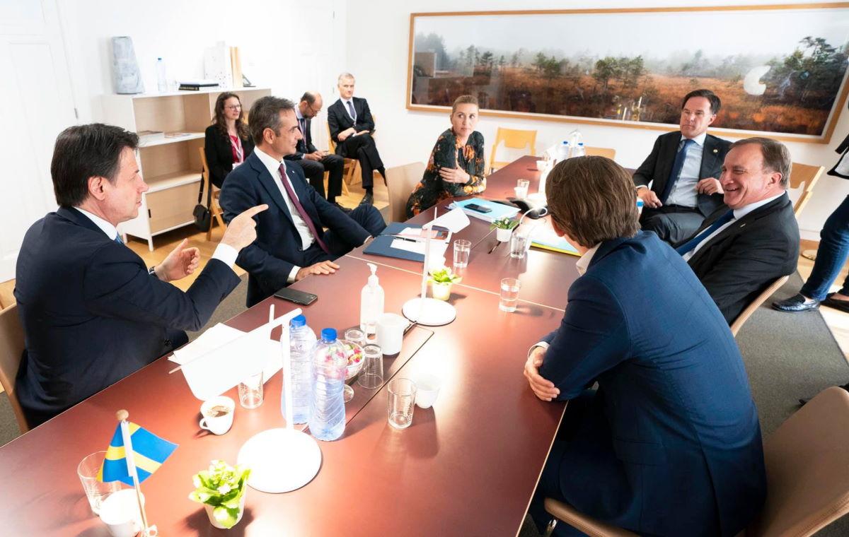 Recovery Funds: a Bruxelles si discute ancora, ma lunedì si dovrebbe arrivare ad un accordo