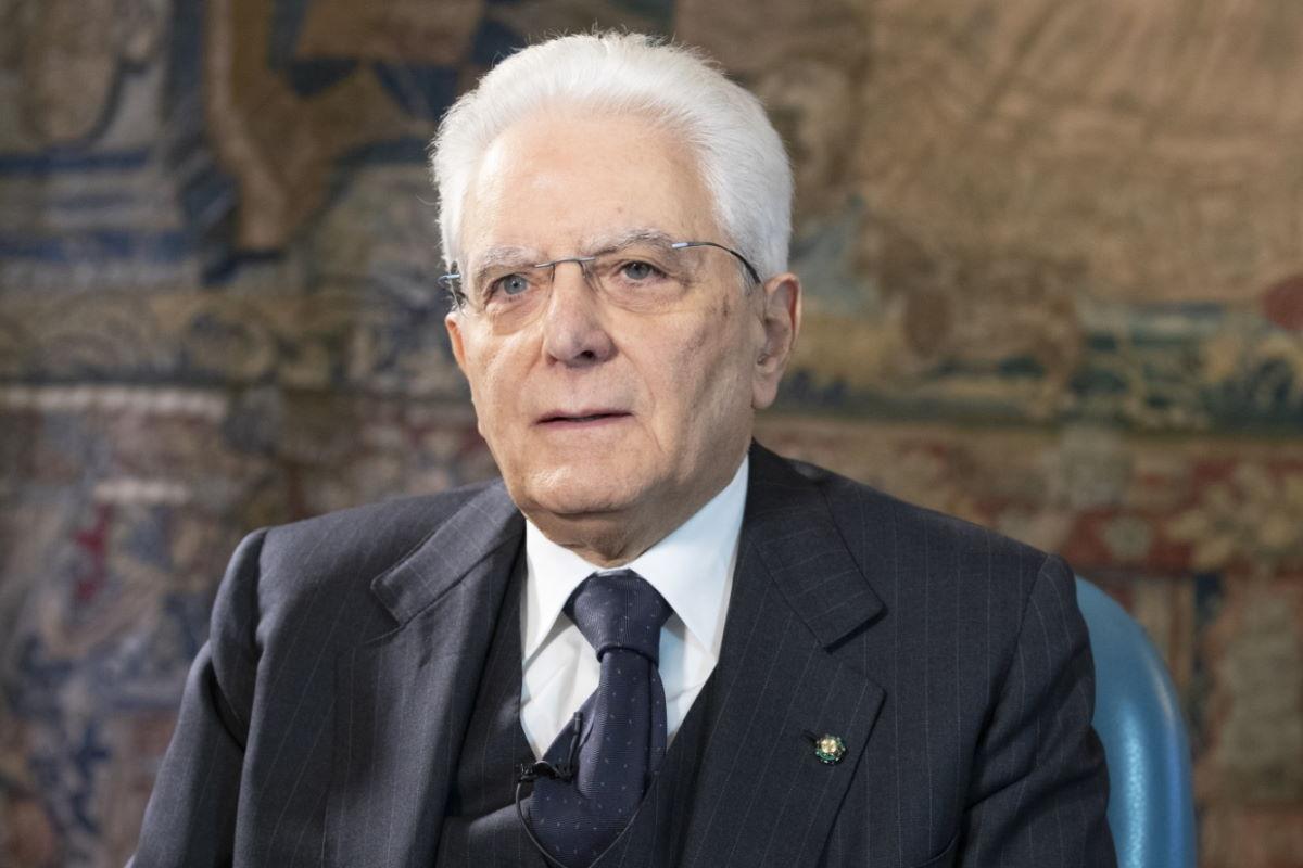 Le parole del presidente della Repubblica sulla scomparsa di Ennio Morricone