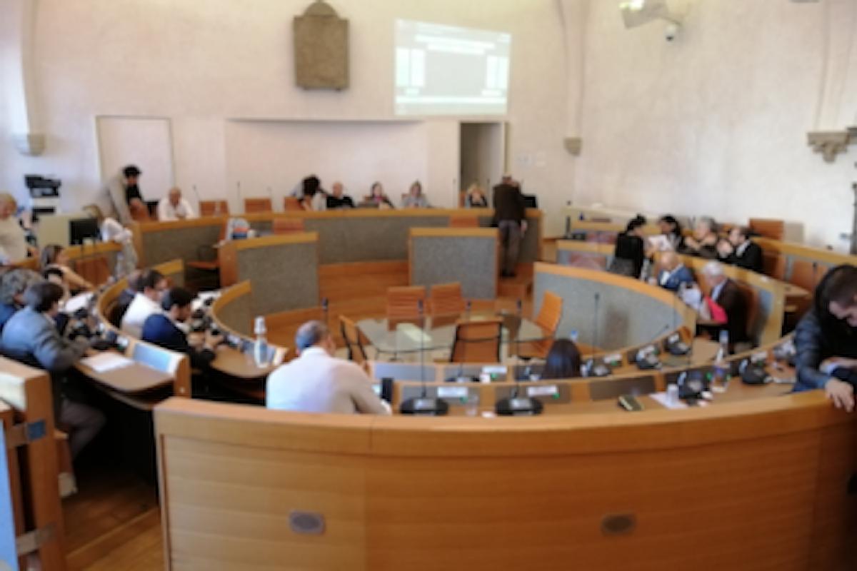 Libera condizione in libero Comune: LA DURA CERVICE DI CHI CI GOVERNA!