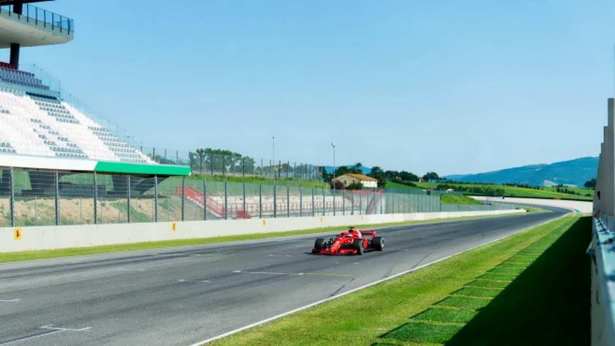 La Formula 1 annuncia due nuove gare in calendario: una è il Gran Premio della Toscana al Mugello