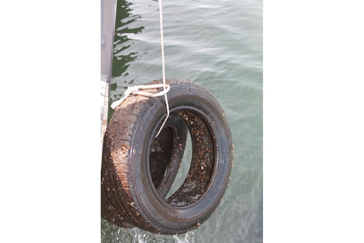 Domenica 5 luglio la pulizia del Lago di Lugano con BLU PULITO 2020
