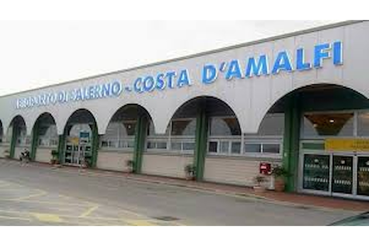 Aeroporto Costa d'Amalfi: il pianto dei sindacati per l'esclusione del Costa D'Amalfi dal decreto semplificazione!