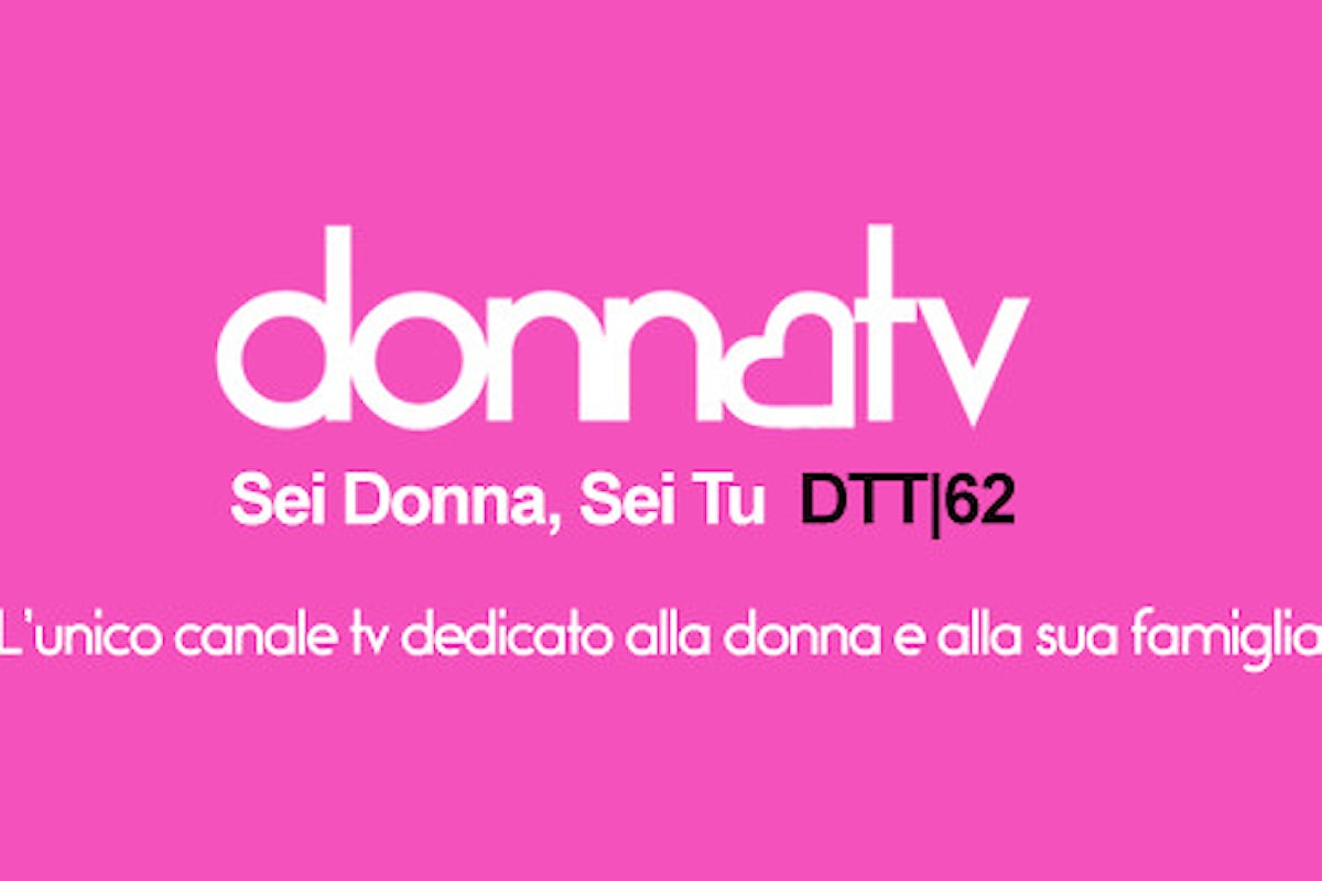 Telenovelas: i grandi cult solo su Donna Tv